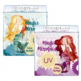 Invisibobble Magic Mermaid Color Changing 3pk Assorted